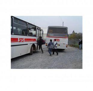 Inscription aux transports scolaires