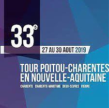 Tour de Poitou-Charentes 2019