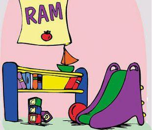 Le Relais Assistantes Maternelles Intercommunal (RAMI)