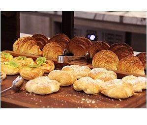 Une future boulangerie-pâtisserie à Cherveux