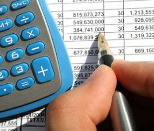 Les finances - Le budget communal
