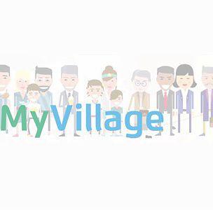 "Application ""MyVillage"""